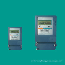 Medidor de eletricidade multidifusão trifásico Dtsf2800