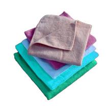 80 poliéster 20 poliamida tecido kintted / toalha de microfibra de carro / toalha de cozinha