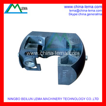 A356 T6 permanent mold casting part