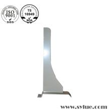 Ningbo profesional de precisión de aluminio / acero inoxidable chapa metálica estampación