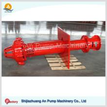 Submerso Vertical Arduous Industrial Slurry Pump