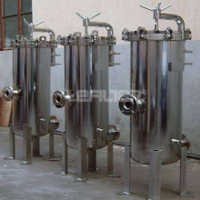 Filter keamanan stainless steel 304 LFB-4-35X