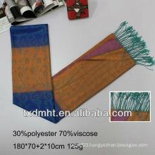 Jacquard scarf HTC315-2