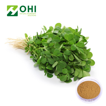 ผงสกัด Fenugreek 4 Hydroxyisoleucine
