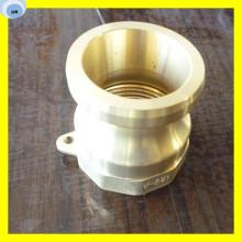 Aluminium Brass or Stainless Steel Camlock Quick Coupling