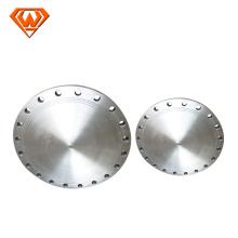Brida estándar GOST de acero inoxidable 1.4541