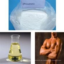 Ai eficaz anti-estrogénicos orales esteroides líquido Proviron 50 Mg/Ml