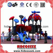Gym Sport Spielplatz Rutsche für Kindergarten