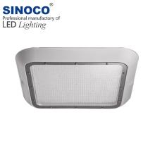 200lm/w LED Gas Station LED Outdoor Canopy Light 120Watt