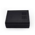 Electronic plastic project box enclosure junction case