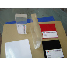 100% Virgin Material Cast Acryl Sheet Factory