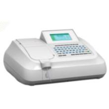 Medizinische Geräte Semi automatische Biochemie Analyzer