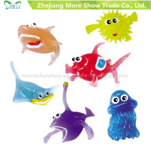 Venta caliente novedad TPR Sticky Toys Kids Party Favors