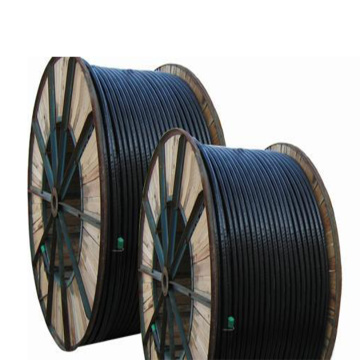 FR Copper Shielding Armoured PVC Electric Power Cables
