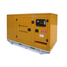 200kw Soundproof type Cummins Diesel Generator Set