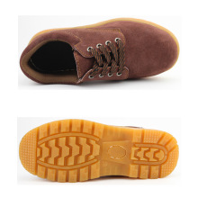 Good Quality Safety Shoe for Work and Shoes/China Safety Shoes
