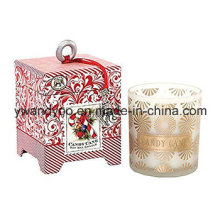 Großhandel duftende Soja Aroma Kerzen