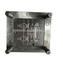 Molde seguro modificado para requisitos particulares del casco de la inyección de la bici del diseño profesional
