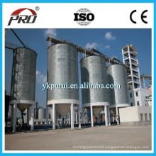 PRO Silo Corrugated Roll Forming Machine/Steel Grain Spiral Machine
