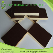 Supply Two Time Hot Press Marine Plywood From Linyi