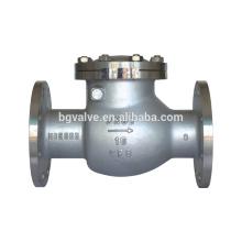 Тип серии BGH44H клапан качания