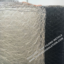 Polyester Hexagonal Wire Gabion without Metal Wire