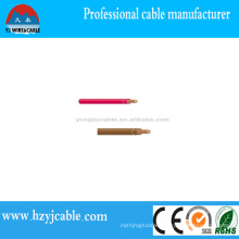 AWG Size Thhn Electrical Building Wire (THHN-16AWG)