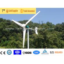 high efficiency home use off- grid/on grid wind power generator