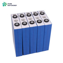 3.2V100Ah Lithiumeisenphosphat-Batteriezelle