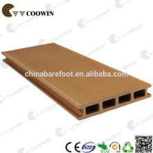 Деревянный пластиковый композитный 25мм настил wpc настил