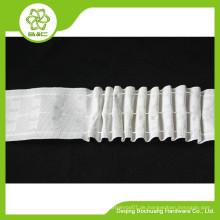 Billiges Vorhangband, Faltenvorhangband, Polyestervorhangband