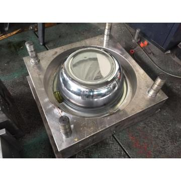 Platsic Injection Mould for Basin