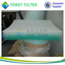 FORST High Quality Standard Spray Air Filter Auto Floor Filter Roll Media