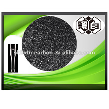 Factory Price silver impregnated Coconut, shell based granular activated carbon