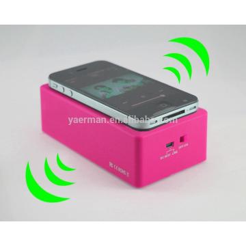 Yaerman nuevos productos altavoces bluetooth teléfono móvil para