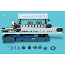 QJ877A-8-2 2012 nuevo estilo máquina especialmente para gabinete panel satinado y pulido