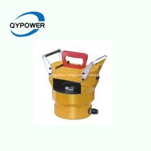 Hydraulic Embossing Machine (Vertical)