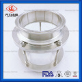 Weld / Thread / Clamp Sight Glass
