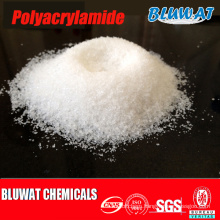 Copolymer of Acrylamide and Acrylic Acid Flocculant
