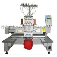 Zhaoshan single head cap bordado máquina preço barato boa qualidade