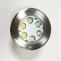 Werkseitig 6W LED-Untergrundlicht