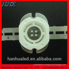 Alto brillo 5w 6v de alta potencia Led Chip