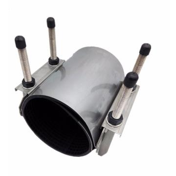 Pince de réparation double bande en acier inoxydable