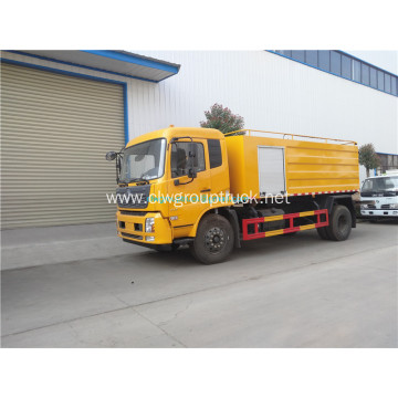 Dongfeng Multi-function pipeline dredge truck