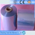 Пластиковая ламинирующая рулонная пленка (BOPP / PET) Термоусадочная пленка / стретч-пленка