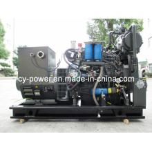 Морской генератор Wp4 & Wp6 40-120kw, Weichai