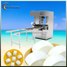 Automatic Square Steamed Bread Tray Arranging Machine