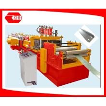 Полностью автоматическая профилегибочная машина для производства стальных рулонов с регулируемым профилем C (C60-250)