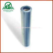 Высокое качество ПВХ прозрачный игрушка упаковки жесткой пленки