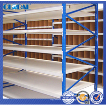 LongSpan Shelving for warehouse storage/25mm pitch design/shelves for tools